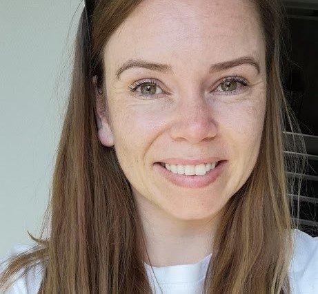 TILBUD: På torsdag får Ina Røland vaksine.
