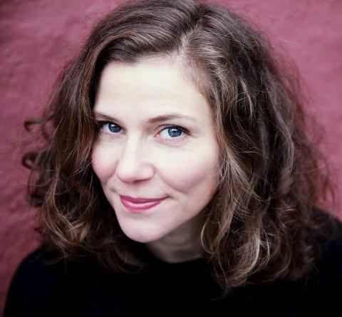 Forfatter: Ane Nydal ga i fjor ut novellesamlingen «Famlere».Foto: Anna Julia Granberg