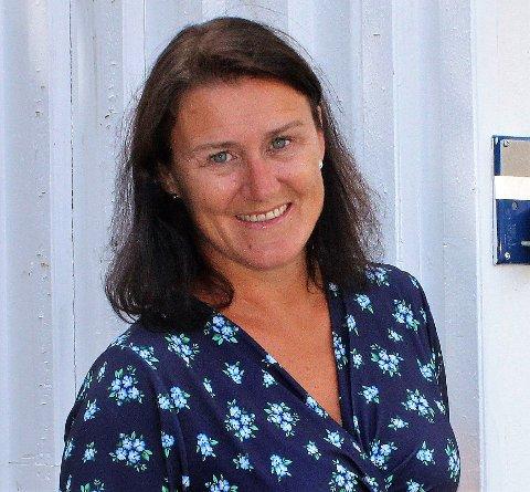 Ordførerkandidat Lise Mandal, Tønsberg og Re Høyre