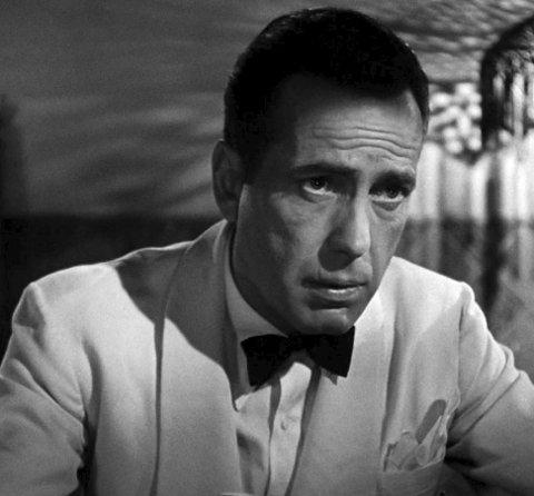 Det var ikkje Humphrey Bogart som hadde songønske til Sam, men Ingrid Bergman.