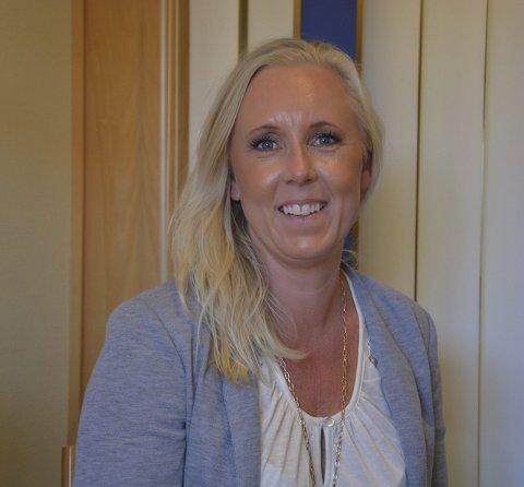 Daglig leder: Tina Ulseth Myrvang