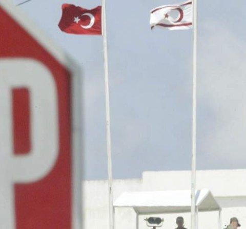 PÅ KYPROS: Nå er en kvinne pågrepet i Kypros-saken.
