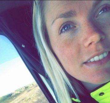 Elise Kristiansen.