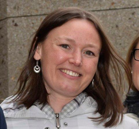 Bente Elsrud Anfinnsen er ansatt som ny klima- og miljøsjef i Ringerike kommune.