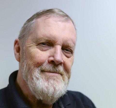 Øyvind Lyngås (Sp).