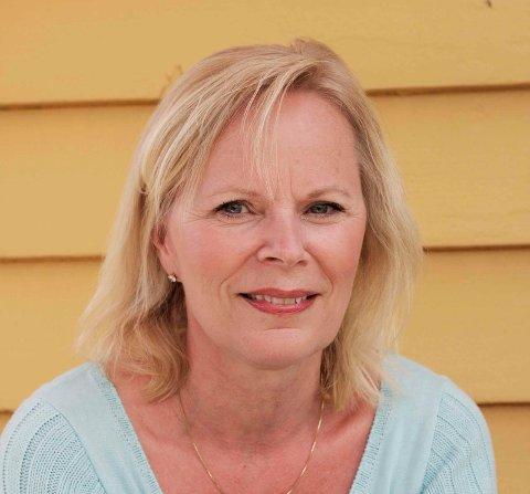 MANGFOLD: Berit Bjerknes fra Drammen skriver om mangfold i næringslivet og deler sin egen erfaring.