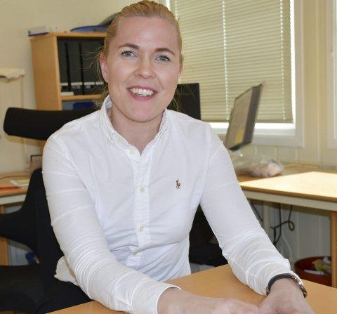 Konstituert enhetsleder for helse og omsorg i Vegårshei kommune, Maja Jørgensen, forteller at de har besluttet å lyse ut avdelingsleder-stilling én gang til.