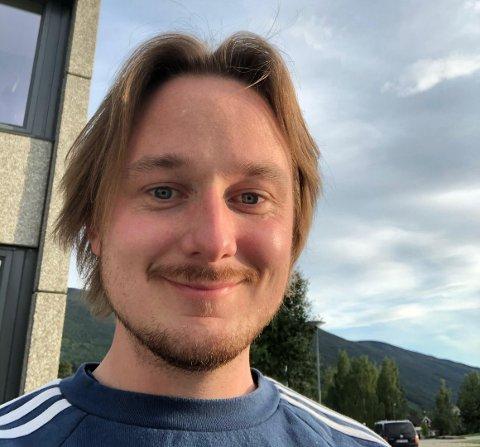 Flyttet: Torstein Bjør