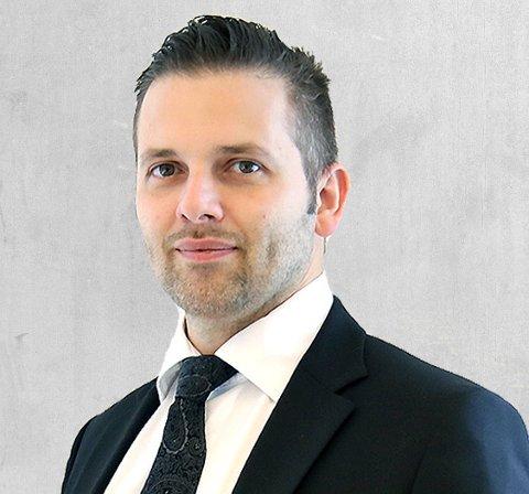 39-åringens forsvarer, advokat Alexander Behrang Mardazad.