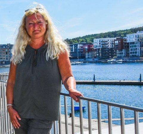 – KAN TA IMOT FLERE FLYKTNINGER: – Vi har dratt vinnerloddet ved å bo i Norge, og det forplikter tenker jeg, sier ordfører Anne Rygh Pedersen (Ap)