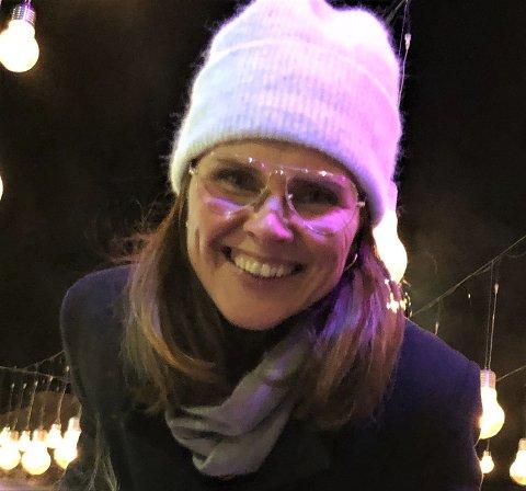 Sangglad valdris: Sopran Anne Hilde Grøv.