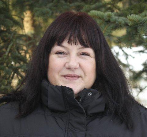 NESTEN ANTATT AV Gyldendal: Trude Røren forteller at boka hennes lå på vippen til å få ja fra Gyldendal Forlag. De oppfordret henne på det sterkest til å få boka utgitt.