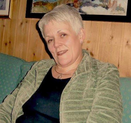 STORSVINDLER: Denne kvinnen er observert i Honningsvåg. Hun er domfelt en rekke ganger for svindel i Skandinavia.