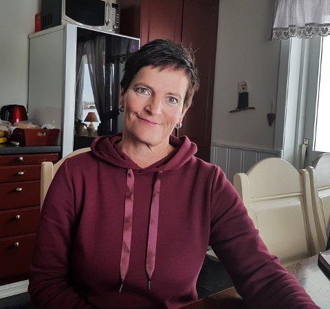 GLEDER SEG: Margaret Frøisli fra Roa gleder seg til å jobbe ett år i Spania.