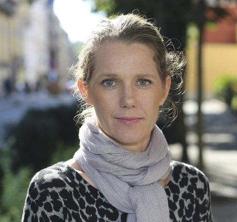 Artikkelforfatter: Malin Prytz, fagmedarbeider i NOAH – for dyrs rettigheter