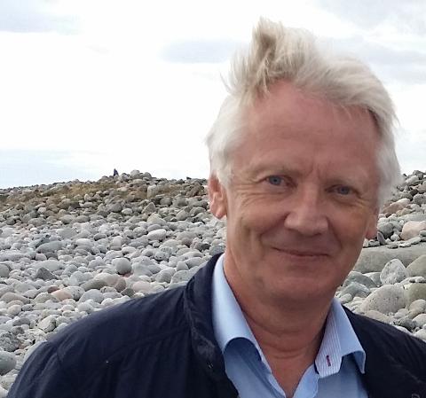 Bjarne Haugland, Dgl leder i VA og VVS produsentene VVP