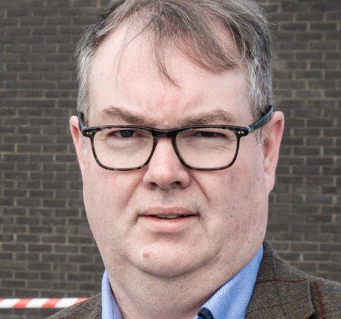 Kjartan Berland, Gruppeleder , Lillestrøm Høyre