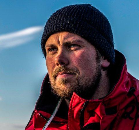 Audun Salte har nå bosatt seg på Svalbard. I denne kronikken tar han opp tema om bærekraftig turisme og hvorfor det er så vanskelig.