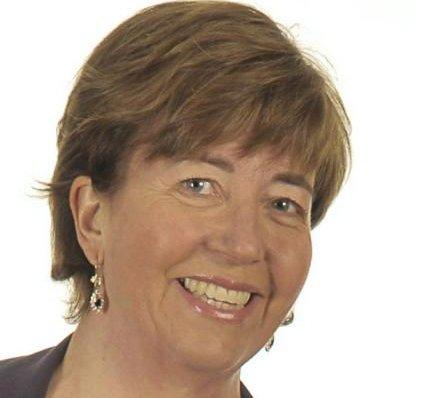 Inger Kammerud (60) er ansatt som koordinator for Ringeriksregionen.