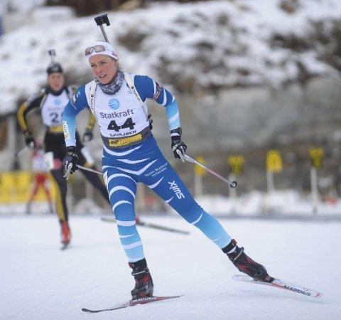 Lene Berg Ådlandsvik