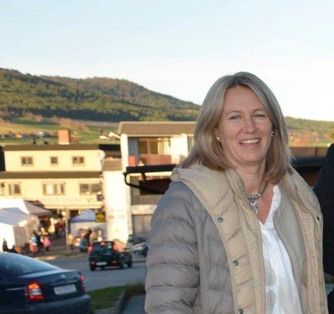 HELSEARKIV: Ordfører i Tynset, Merete Myhre Moen.