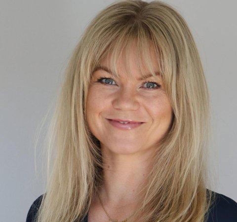 Rådgiver i ATL, Lena J. Fossheim