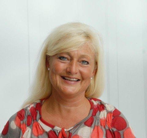 ARTIKKELFORFATTER: Anne Rygh Pedersen