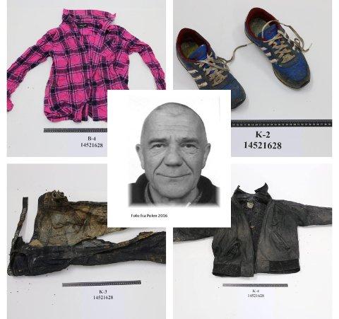 Polske Adam Filipiuk (58) ble funnet død i Sørelv-juvet i Sylling i Lier 26. juli 2018. Over to år etter at han ble funnet står politiet med en siktet i saken - men få andre ledetråder.