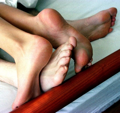 MANGE SPØRSMÅL: Sexologen svarer på ti vanlige spørsmål om sex og samliv.