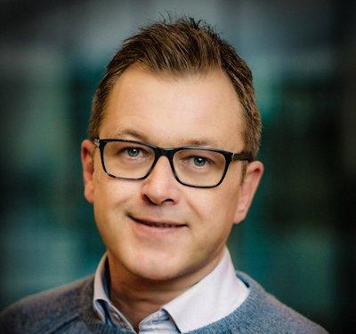 Pål Bakke, seniorrådgiver NHO Møre og Romsdal.