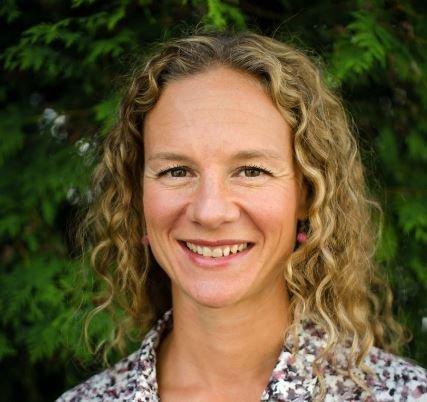 SKRIBENTEN: Hanne Lisa Matt er gruppeleder i MDG Buskerud og leder for styringsgruppe i vannregion Vest-Viken.