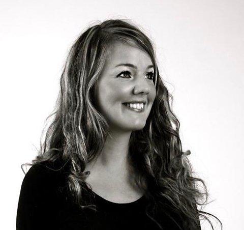 Cecilie Agnalt, leder i Arbeiderbevegelsens kulturnettverk. (Foto: Camilla Kopperud Borch)
