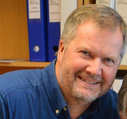 SOLID: Arne Birkeland  har siden etableringen av Bright i 1999 bygd opp et selskap med solid inntjening.