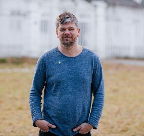 MER TIL BUSS: Flertallspartiene, her representert ved Ståle Sørensen (Miljøpartiet) plusset på bevilgningen til Brakar med 20 millioner over fire år.