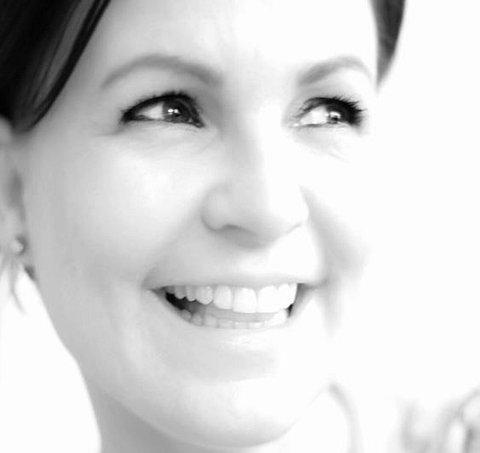 ÅRETS INTERIØRBLOGG?Anette Pihlstrøm Karlsen kan bli kåret til innehaver av Årets interiørblogg. Kåringen skjer fredag.