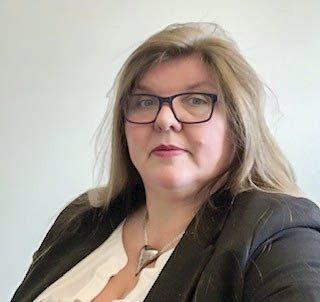 BLIR PRIORITERT: Kontorsjef for trafikkstasjonene i Mysen, Hafslund, Drøbak, og Moss, Siw Bankerud (55).