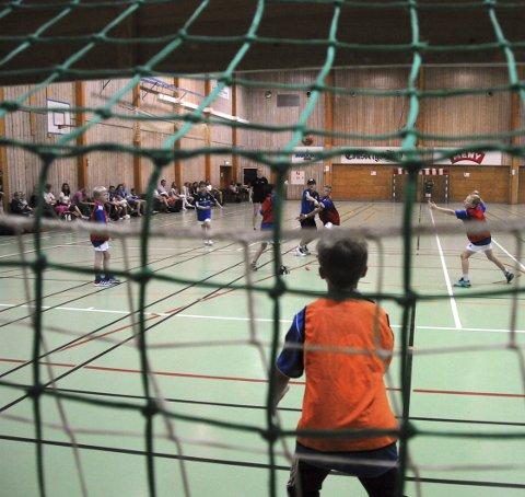 TIL OKTOBER: Nå er den store håndballturneringen i Tønsberg skjøvet til høstferien.
