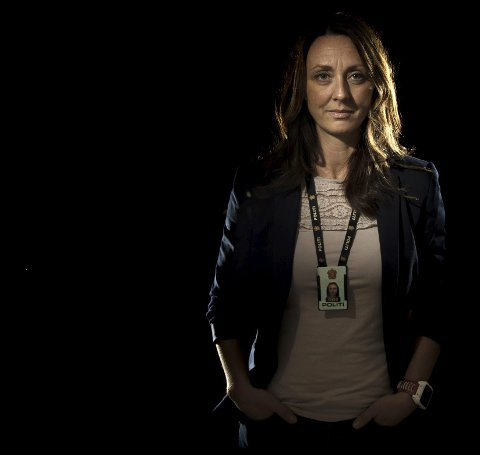 Tidenes største pedofili-aksjon i Norge startet med at Hilde Reikrås nøstet videre i en overgrepssak som involverte en jente (14) i Bergen. Nå er hun nominert til Årets Bergenser.