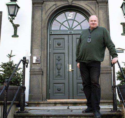 Trym Aafløy startet en Facebook-side som ble en folkeaksjon og et politisk parti. Nå sitter han i bystyret og i fylkestinget og tjener over millionen i året.