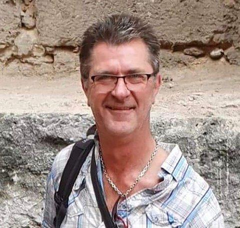 Nils Rune Bredesen (58) mistet livet i arbeidsulykken tirsdag. Politiet frigir navnet i samråd med de pårørende.