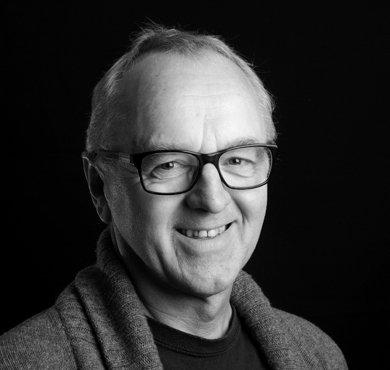 Nils-Erik Kvamme, journalist