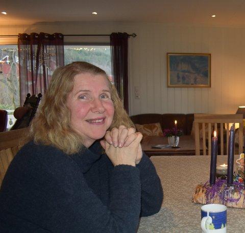 Lynn Brakstad blir ny prest i Frei kirke fra og med 1. januar.