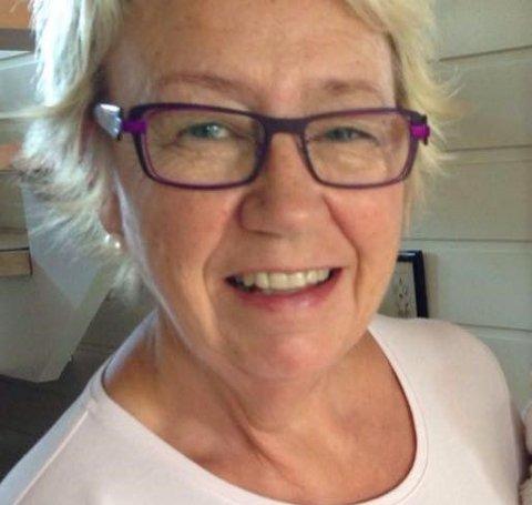 Kristin Nysæter, sertifisert kursleder i PREP fra Modum Bad