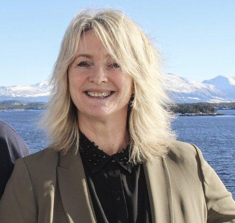 Tove-Lise Torve: Krever møte med statsråden.Arkiv