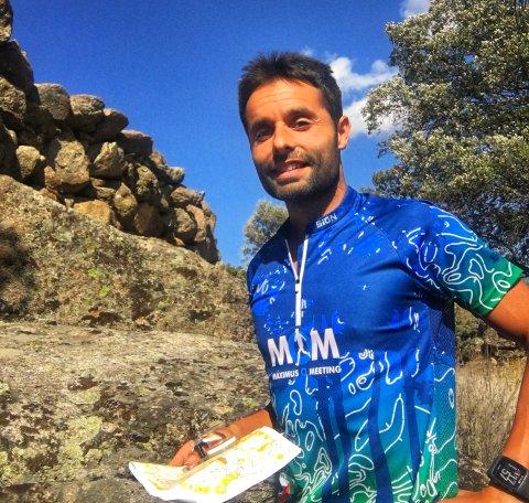 Raul Ferra er Halden Skiklubbs nye hovedtrener.