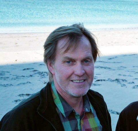 Kurt Atle Hansen.