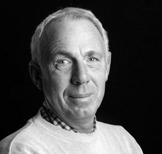 Roger W. Sørdahl, journalist