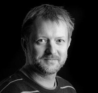 Erik W. Andersen, nyhetsredaktør