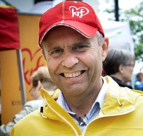Steinar Reiten tror ikke han blir den siste stortingsrepresentant fra Møre og Romsdal på Stortinget. - Det er også vårt eget ansvar å snu skuta og vinne tilbake det tapte,sier averøyingen.