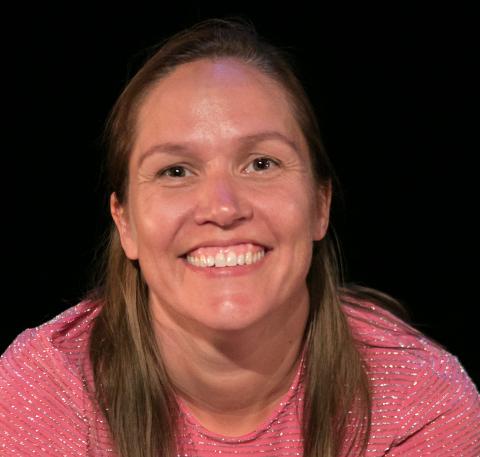 Katja Hepsø er daglig leder i Dansekunst i Østfold.